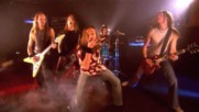 Edguy - Lavatory Love Machine (Оfficial video)