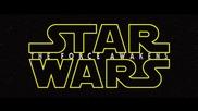 Star Wars Episode Vii - The Force Awakens Official Teaser Trailer #1 (2015) - J.j. Abrams Movie Hd