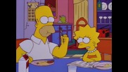 The Simpsons - 8x10 - The Springfield Files