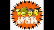 Leshper Art Crew, Md Beddah, Van San & Chepika - Стани един от тях