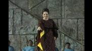 Гена Димитрова - Верди: Набуко- Ария и кабалета на Абигайл из 2 - ро действие - Арена ди Верона
