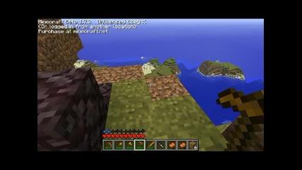 #1 Minecraft Minerraria - Няколко приказки :d