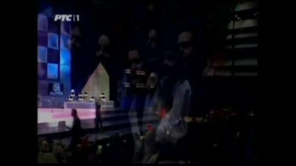 Lepa Brena - Ja nemam drugi dom - Oskar popularnosti ( RTS1, 1994 )