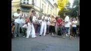 """Capoeira """" sofiq disha"""" 7"""
