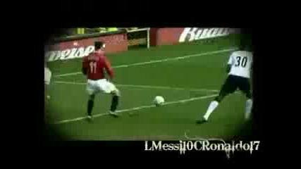 I Love Football skills - Volume 1