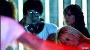 Starchild feat Sunrise Inc - Lick shot (official Full Video) (fullhd)