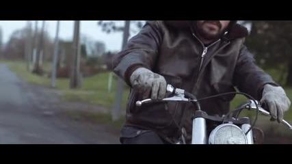 Bixente Moto
