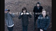 The Temper Trap - Fools (lyrics)