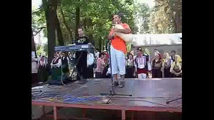 Петьо Костадинов и Веско Дидов