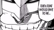 Bleach Manga 654 [ Бг Субтитри ]
