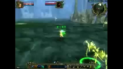 Talisman Online Gameplay Trailer
