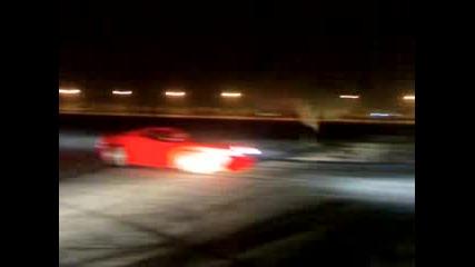 Ferrari 360 Cs Drift