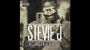 Kissinger & Lil Playboii - Stevie J [ Audio ]