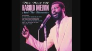 Harold Melvin The Blue Notes - Dont Leave Me This Way