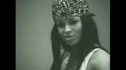 Ciara - Like A Boy