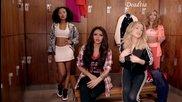 Премиера Little Mix - Word Up ( Official Music Video )