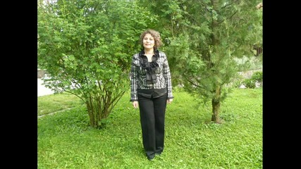 Христина Анастасова-мъри Ганку, текст и музика народни,аранжимент-добромир Велев
