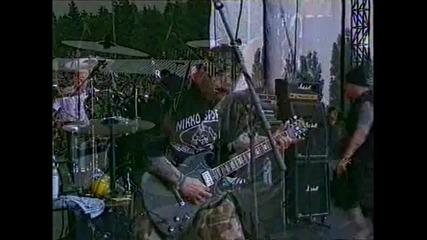Agnostic Front - Got To Go ( Live Dynamo Open Air 1998 )