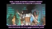 Ninel Conde - El Bonbon Asesino Live