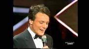 Massimo Ranieri - Perdere L'amore - San Remo 88
