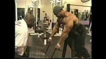 Bodybuilding - Dorian, Levrone, Priest !