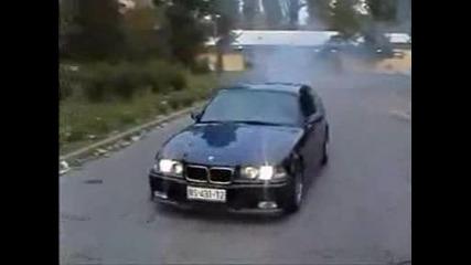 Яко bmw пили гуми