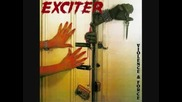 Exciter - Saxons Of Fire