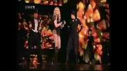 Madonna - 2008.08.23 - Sticky & Sweet Tour in Vienna Rtl Bulvar