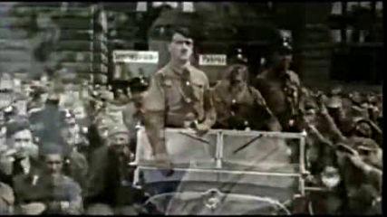 Почувствай ранната сила_ Виж ранната слава_ Adolf Hitler_ Feel the Early Power_ See the Early Glory
