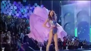 Victoria s Secret Fashion Show 2011-2012 Part 3 Angels Aquatic