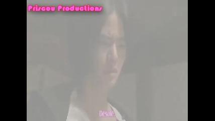Makoto x Ruka - Precious Mv