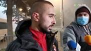Йомов: С тази игра няма кой да спре ЦСКА в efbet Лига