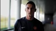 [the Battle Begins Now ] Нови екипи - Манчестър Юнайтед 2010/2011