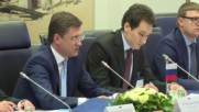 Austria: Novak backs oil production cut at Russia-OPEC energy dialogue