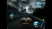 Need For Speed World Lamborghini
