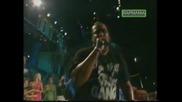 Grandmaster Flash , Sugarhill Gang - Live Rapmania