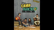 Camp Rock 2 - Can`t Back Down