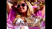 High School Musical - Fabulous (remix Edit)