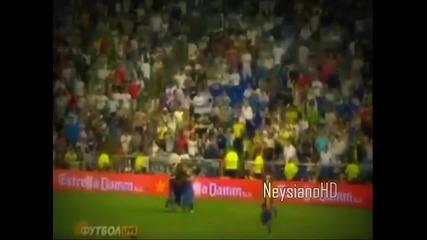 Lionel Messi - Skills and Goals 2012 - Hd