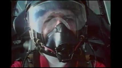 Arthur Gibson Red Arrows Promotional Video - Hawk