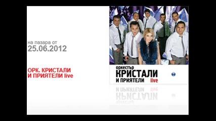 Орк.кристали и приятели - Ричи, Цецо и Амет - Mr.shany 2012