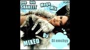 ~ Поп Фолк Shake It Мега Mix Part 2 Mixed By Dj emchyy ~