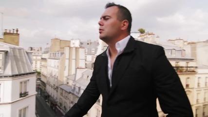 Адвокат feat. Анни, Мария Хътсън - Една голяма любов в Париж (Официално Видео)