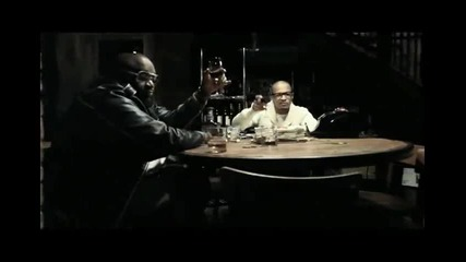 T.i. - Pledge Allegiance ft. Rick Ross [music Video]