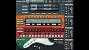 Various Artists - Drum And Bass [mix]