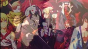 Naruto Shippuuden - (u)st- Madara and Obito's theme (better version)