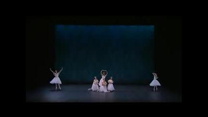 Балет Трокадеро - Les Sylphides