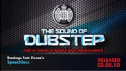 The Sound of Dubstep (ministry of Sound) Mega Mix
