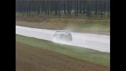 Mercedes 190e 3.0 Turbo