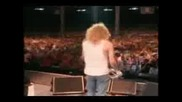 Foreigner - Feels Like The First Time(live